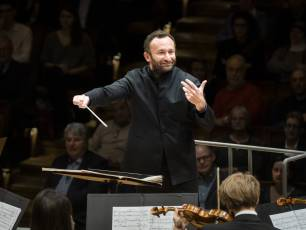 Image for Berliner Philharmoniker Live: New Year}