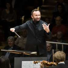 Image for Berliner Philharmoniker Live: New Year's Eve Concert