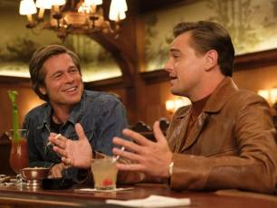 Image for Ciné Sunday: Once Upon a Time in... Hollywood}