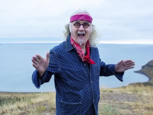Image for Billy Connolly: The Sex Life of Bandages}