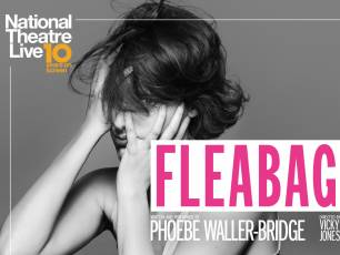 Image for NT Live: Fleabag (Encore)}