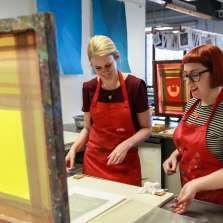Image for Introduction to Screen Printing