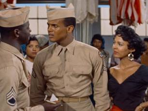 Image for Artist's Choice Screenings: Carmen Jones}
