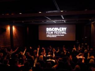 Image for Discovery Film Festival Teachers' Preview 2019}
