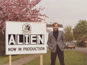 Image for Memory: The Origins of Alien}
