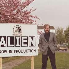 Image for Memory: The Origins of Alien