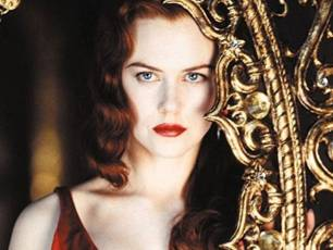 Image for Moulin Rouge!}