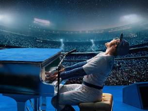 Image for Rocketman sing-a-long}