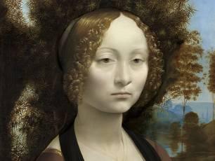Image for Exhibition on Screen: Leonardo - The Works}