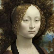 Image for Exhibition on Screen: Leonardo - The Works