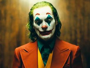 Image for Subtitled: Joker}