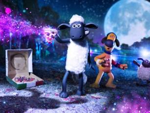 Image for Relaxed: A Shaun the Sheep Movie: Farmageddon}