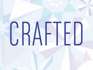 Image for CRAFTED Christmas Market 2019}