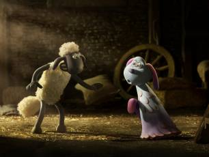 Image for Bring a Baby: A Shaun the Sheep Movie: Farmageddon}