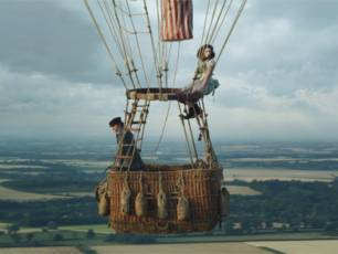 Image for Bring a Baby: The Aeronauts}