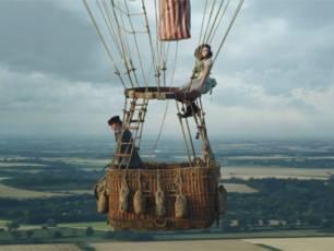 Image for Subtitled: The Aeronauts}
