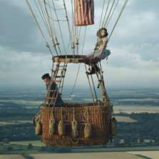 Image for Bring a Baby: The Aeronauts