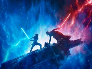 Image for Ciné Sunday: Star Wars: The Rise of Skywalker}