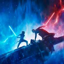 Image for Captioned: Star Wars: The Rise of Skywalker