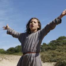 Image for Jeannette: The Childhood of Joan of Arc