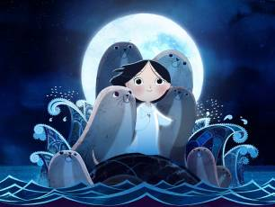 Image for Being Human - Song of the Sea}