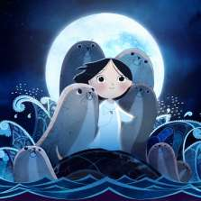 Image for Being Human - Song of the Sea