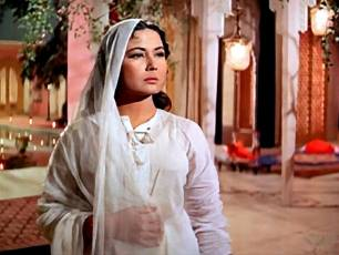 Image for Pakeezah}