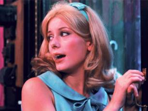 Image for The Umbrellas of Cherbourg}
