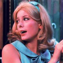 Image for The Umbrellas of Cherbourg