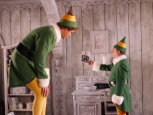 Image for Elf}