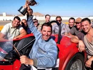 Image for Subtitled: Le Mans 66}