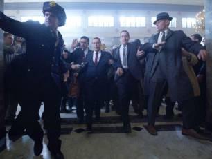 Image for Subtitled: The Irishman}