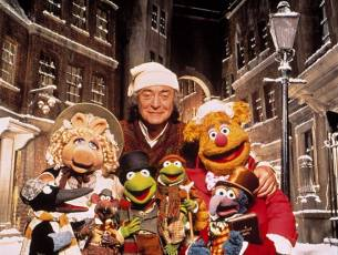 Image for Relaxed: The Muppet Christmas Carol}