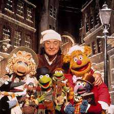 Image for Relaxed: The Muppet Christmas Carol