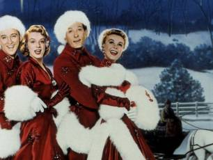 Image for White Christmas Sing-a-long}