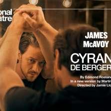 Image for NT Live: Cyrano de Bergerac