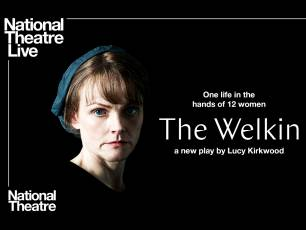 Image for NT Live: The Welkin}