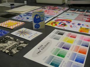 Image for Riso Printing (Intermediate)}