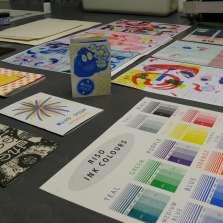 Image for Riso Printing (Intermediate)