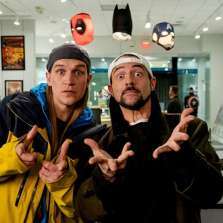 Image for Jay and Silent Bob Reboot + recorded Q&A