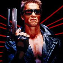 Image for The Terminator