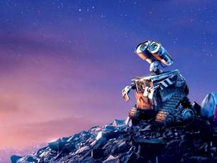 Image for Relaxed: Wall-E}