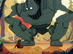 Image for The Iron Giant}