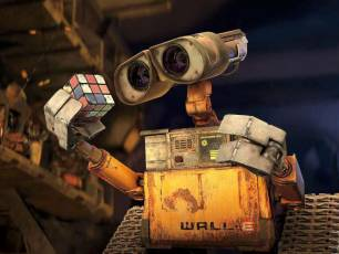 Image for Wall-E}
