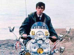 Image for Quadrophenia}