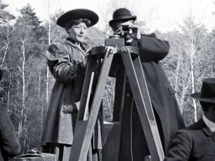 Image for Be Natural: The Untold Story of Alice Guy-Blaché}
