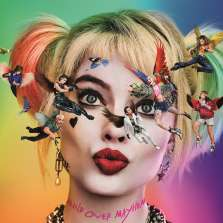 Image for Captioned: Birds of Prey and the Fantabulous Emancipation of One Harley Quinn