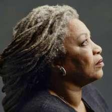 Image for Toni Morrison: The Pieces I Am