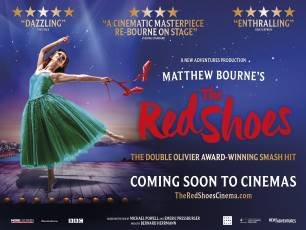 Image for Matthew Bourne's The Red Shoes}