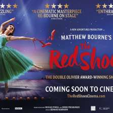 Image for Matthew Bourne's The Red Shoes